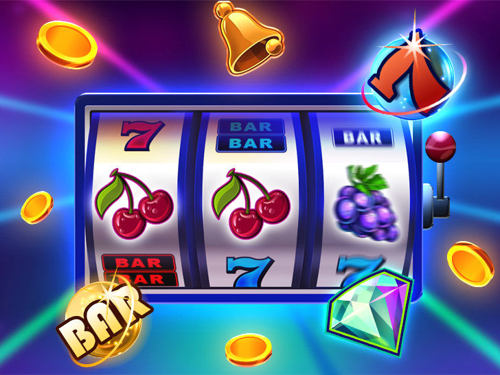 Online Slots Tips Casinos Dont Want You To Know
