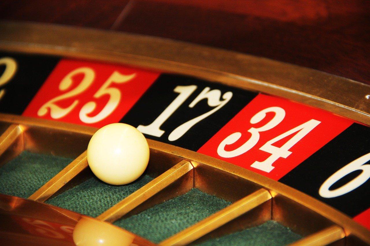 Online roulette bonuses