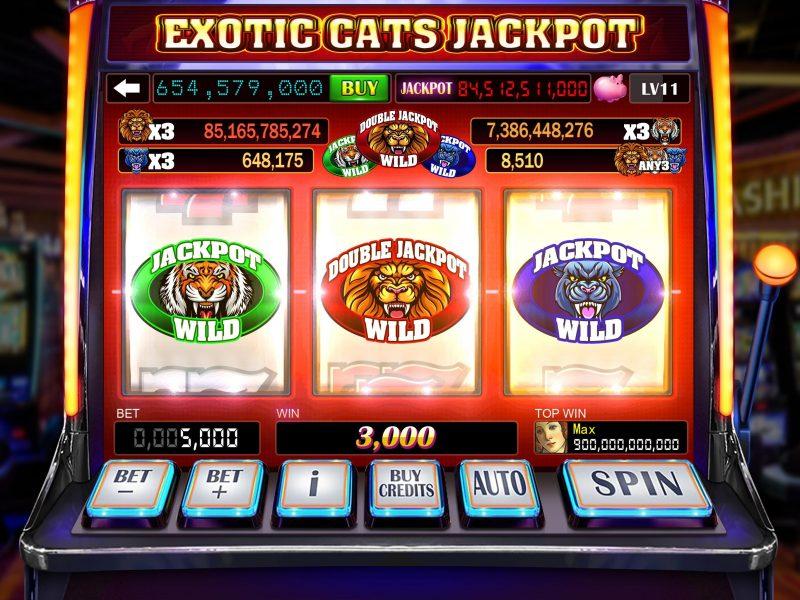 القواعد الرئيسية لكيفية لعب ماكينات الحظ (السلوت) عبر الإنترنت