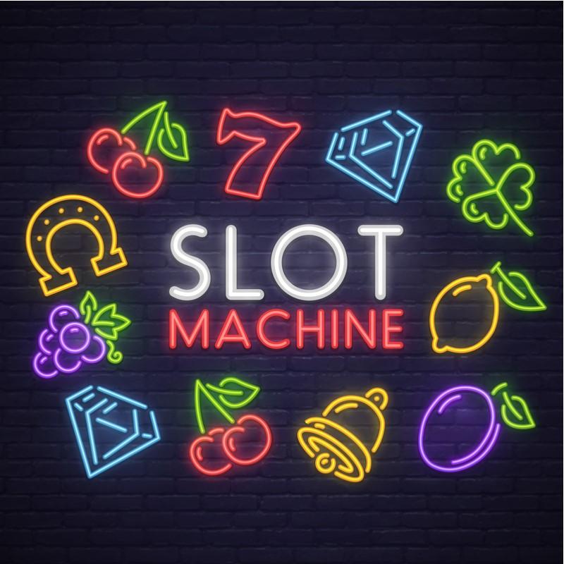 Slot Terminology